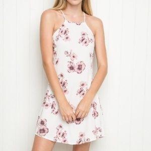 Brandy Melville Cherry Blossom Floral Abigail